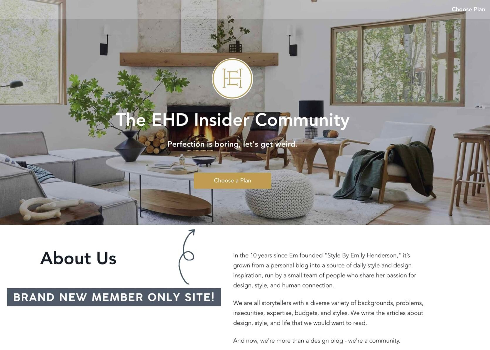 Interior Design Business Archives Emily Henderson