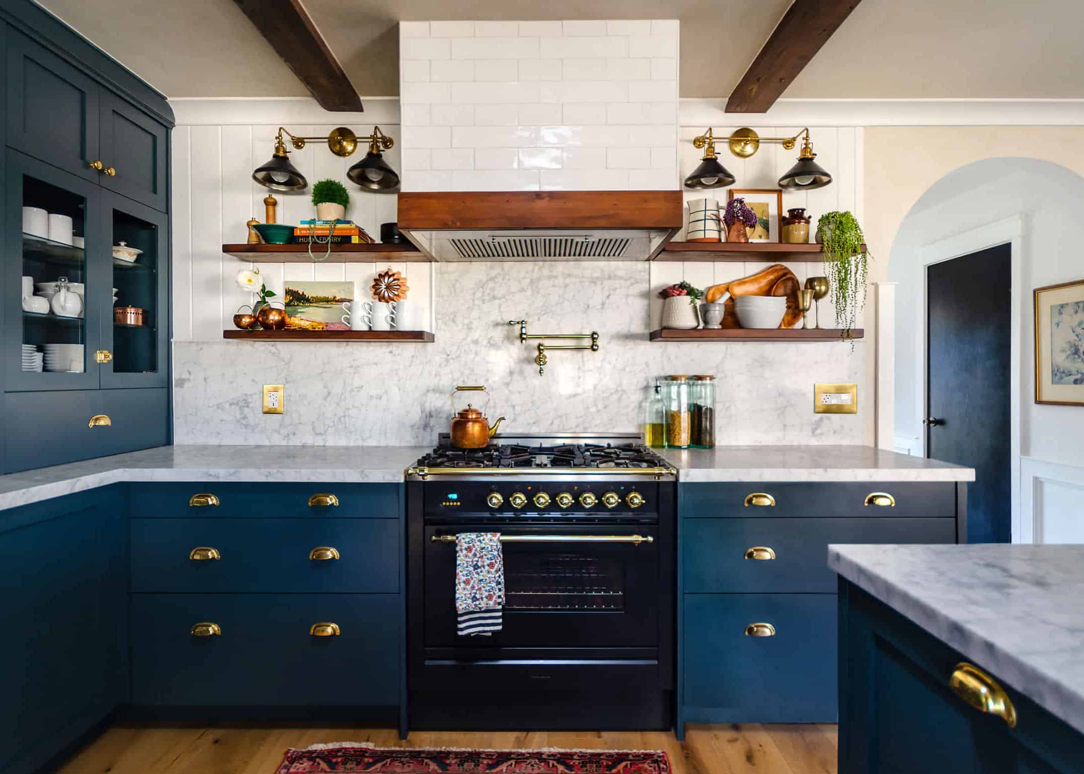 A Diy Kitchen Renovation In Two Parts Plus A Reno Pep Talk Emily Henderson