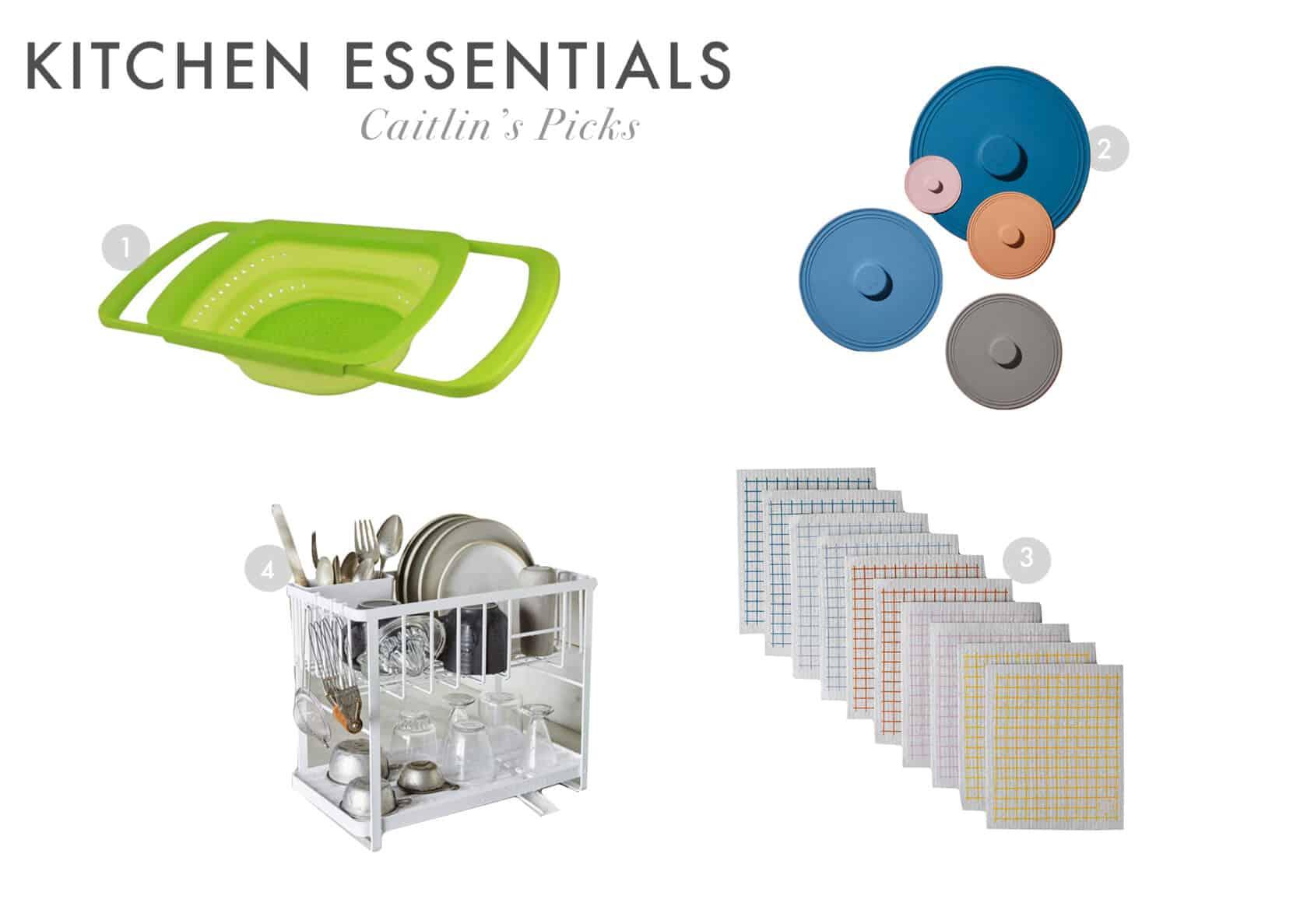Emily Henderson Kitchen Essentials Caitlins Picks