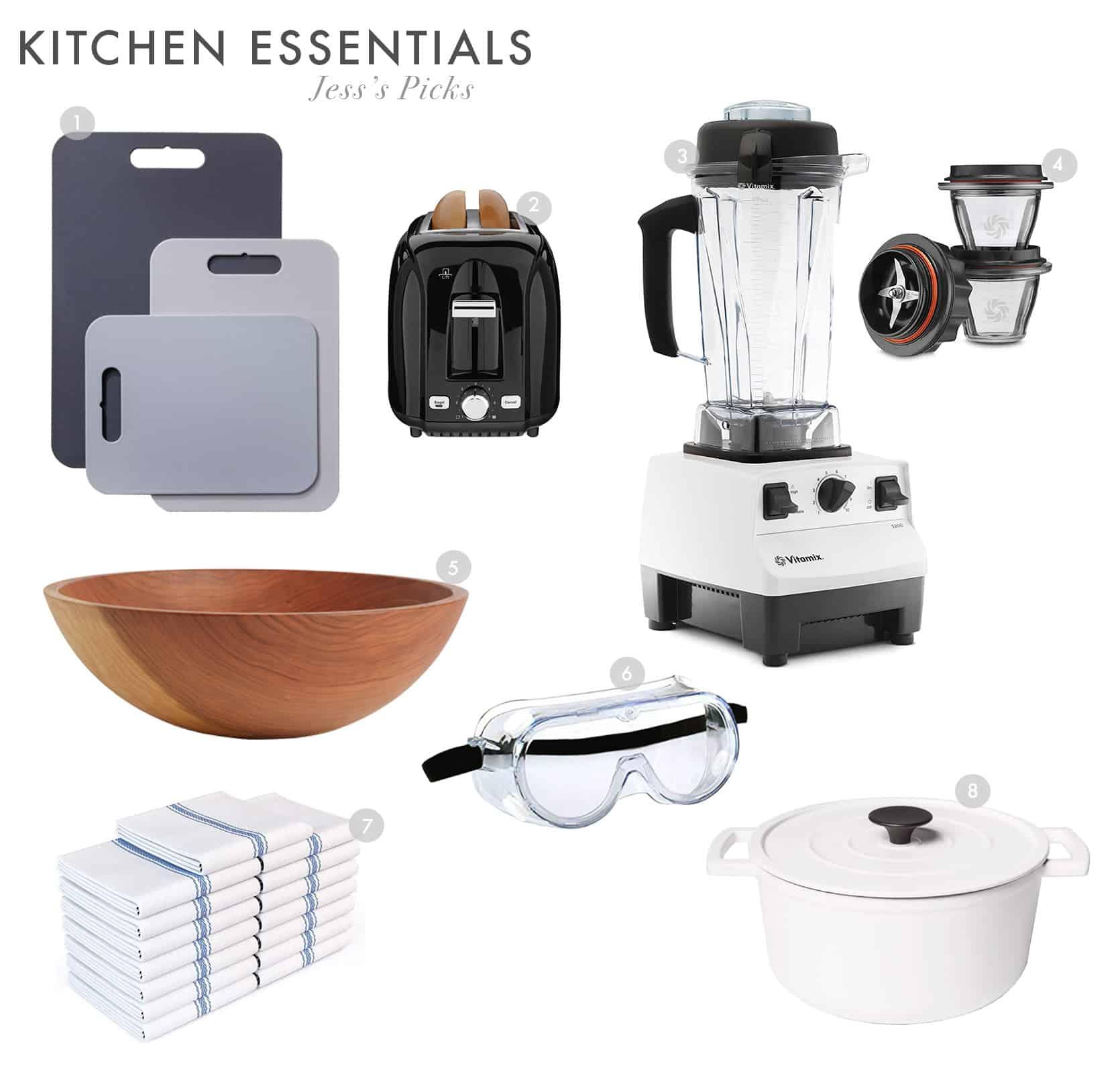 Emily Henderson Kitchen Essentials Jess