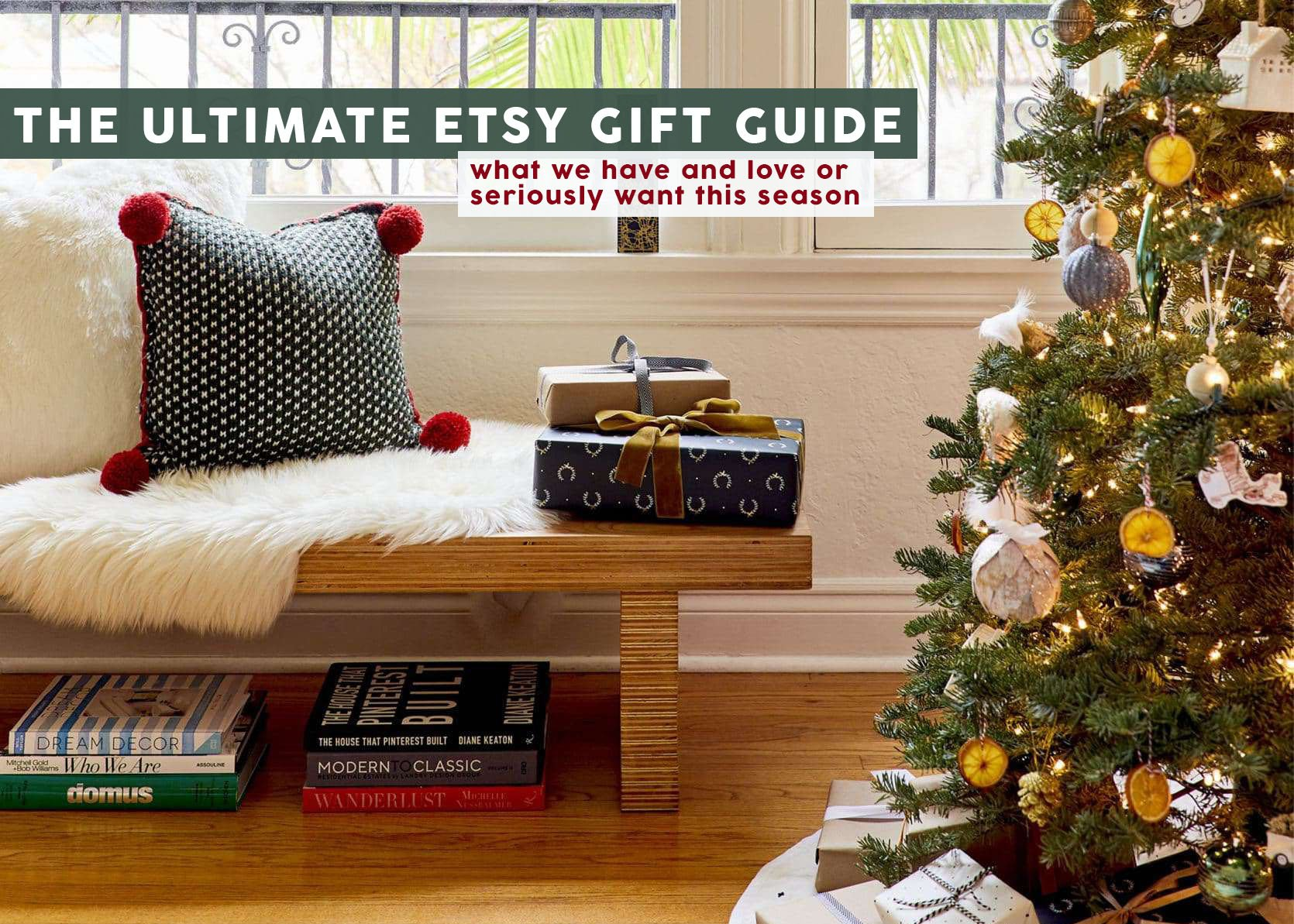 Floor 2 Christmas 2020 Guide 2020 Gift Guide: 82 Of Our TOP Picks From Etsy (Everything From