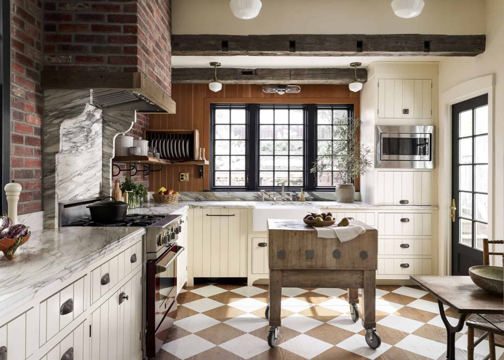 The 20 Kitchen Trends In 20 That Are Both VERY Exciting And ...