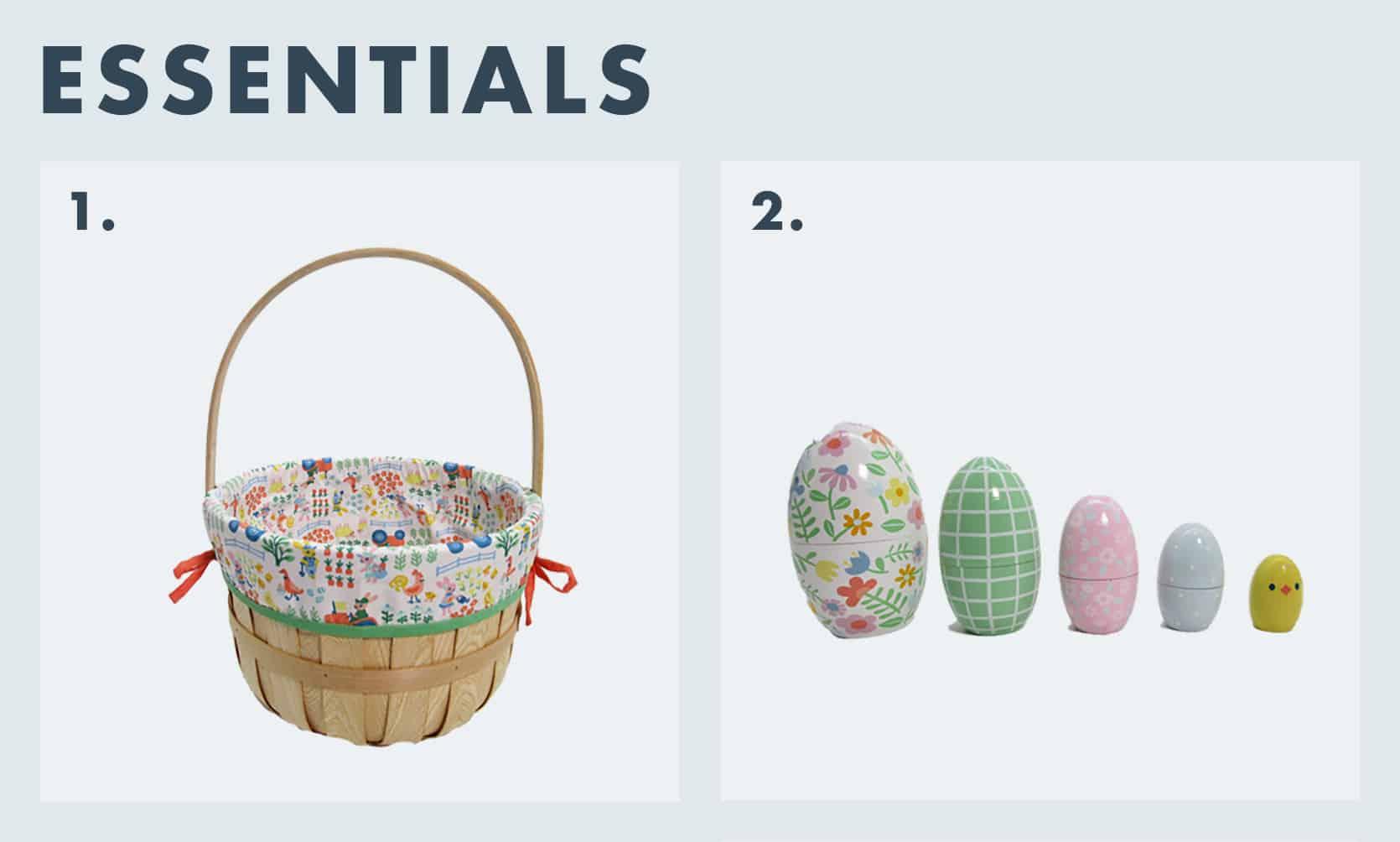 Emily Henderson Easter Basket 2