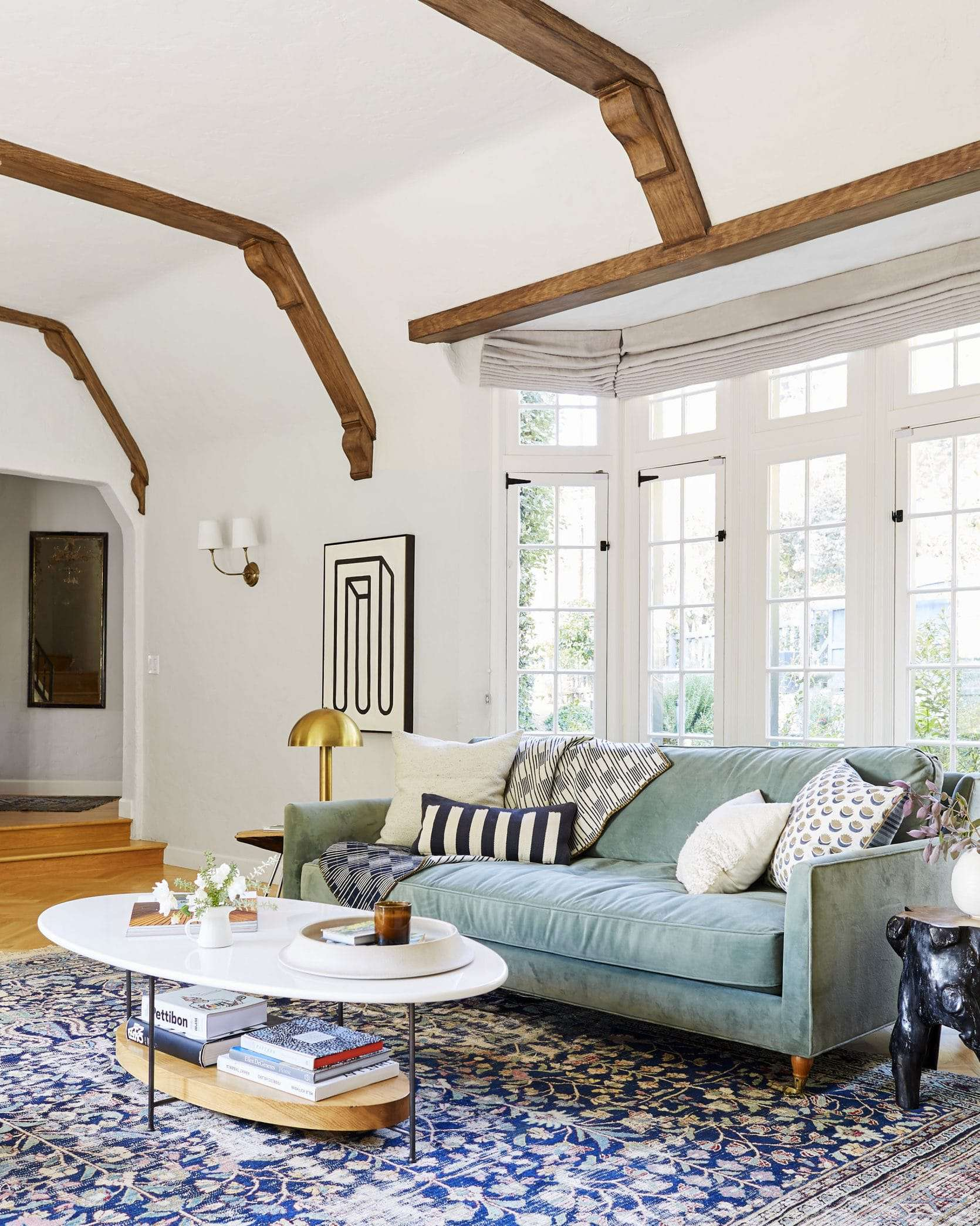 Emily Henderson Waverly Living Room 2018 Fall Update 3 1670x2088 1