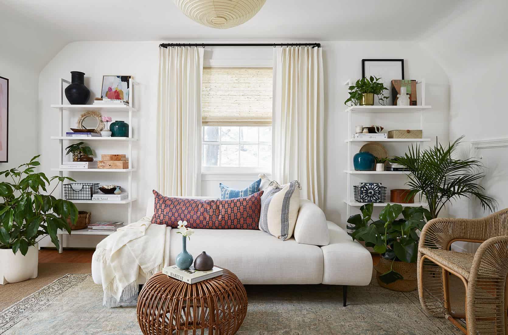 Design by Keyanna Bowen Office Reveal KILZ Primer 18