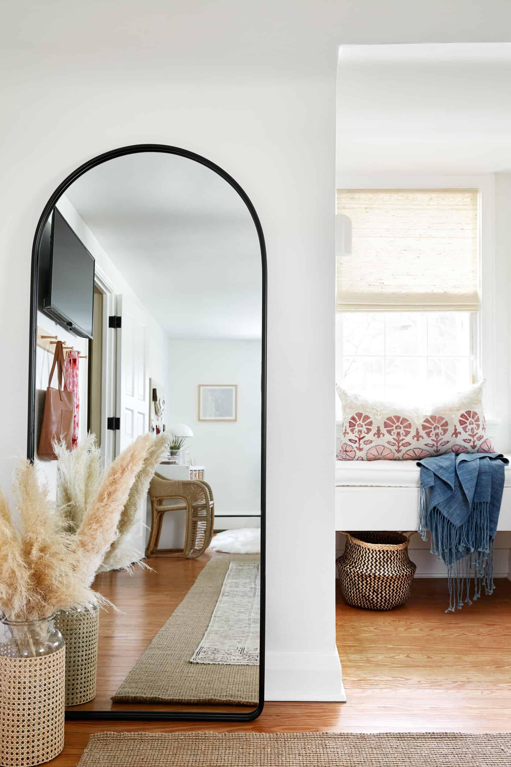Design by Keyanna Bowen Office Reveal KILZ Primer 8 1