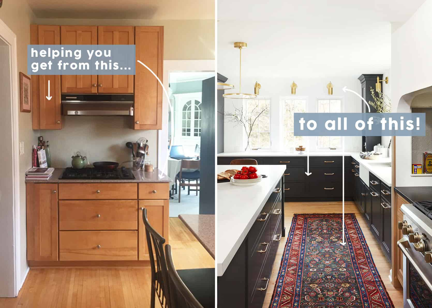 5 VERY Relatable Kitchen and Bathroom Reader Design Agonies (And A Special Guest Is Here To Help)