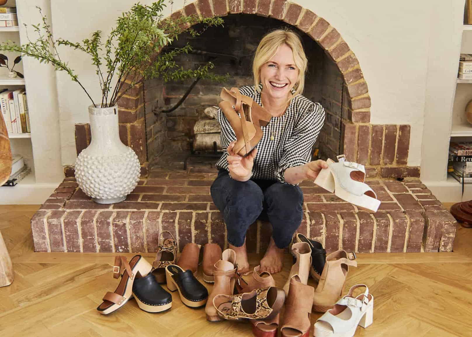 All The Shoes We've Recently Purchased – Transition Shoe Season Is Here And We Are READY For It