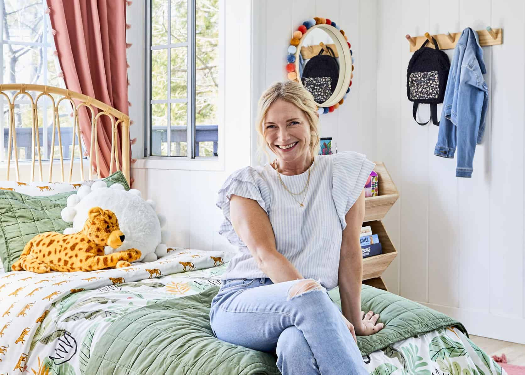 The Relaunch Of Target's Pillowfort Collection Is SO GOOD (And No, It's Not Just For Kids)