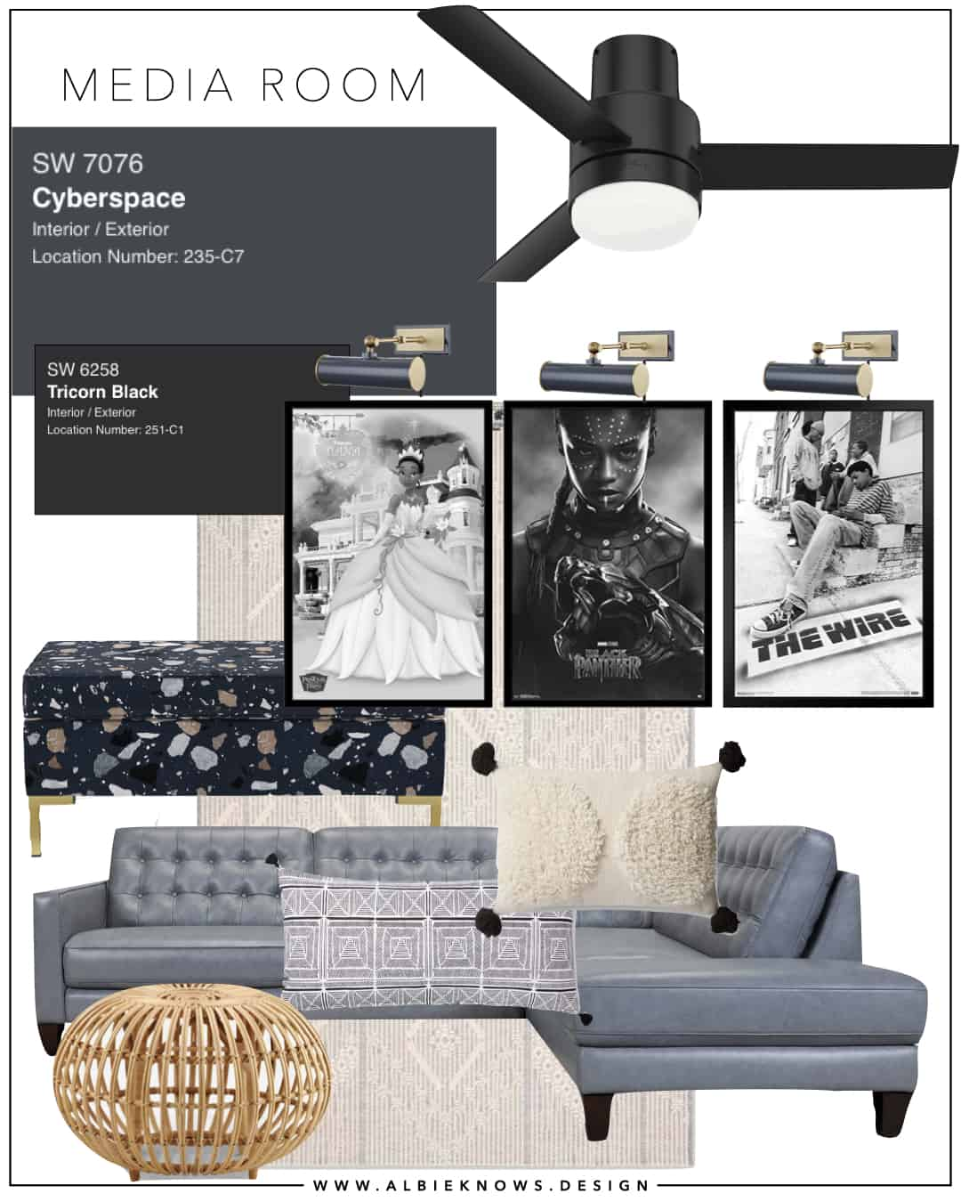 The Hygge Ranch MEDIA ROOM.001