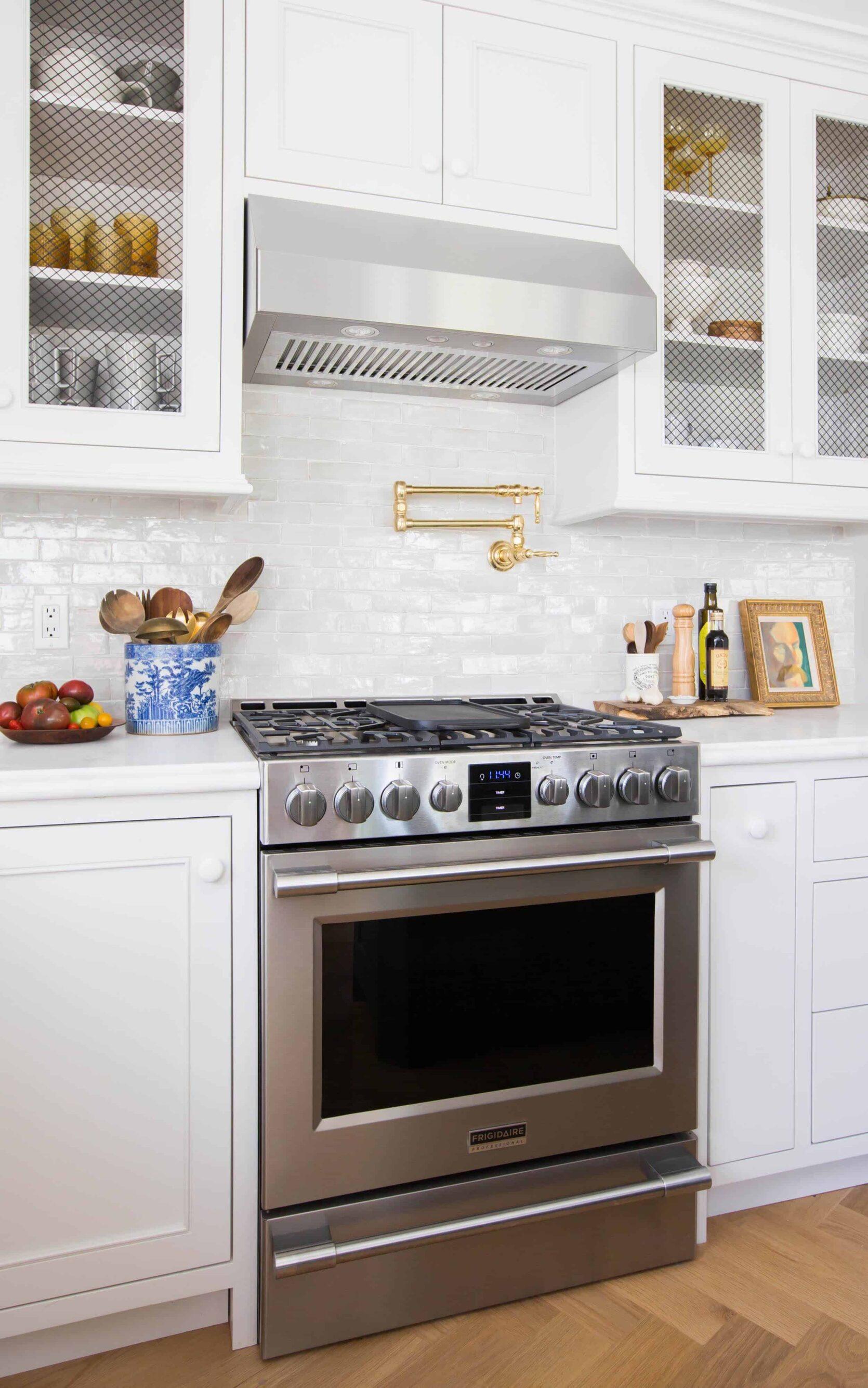 Emily Henderson Full Kitchen Reveal Waverly Frigidaire 18