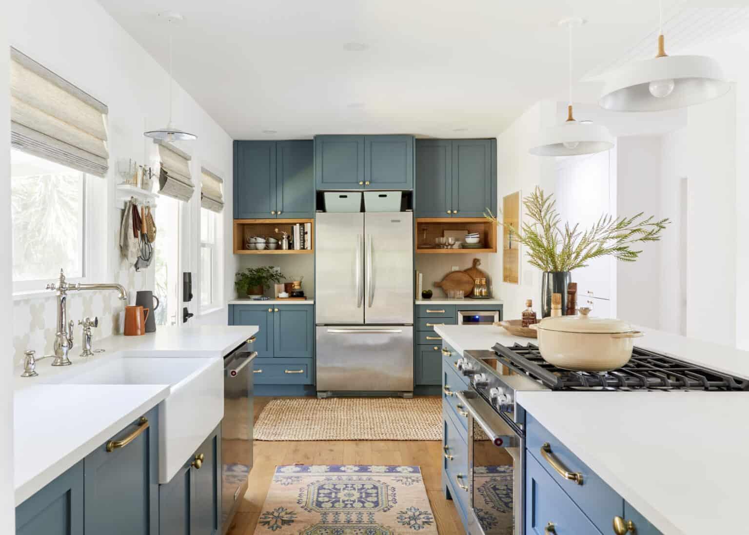 Emily Henderson Velinda Hellen Design First Client Kitchen 41 1536x1097 1