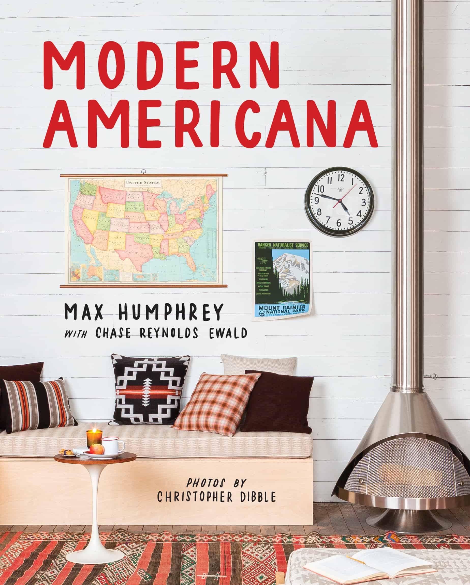 Modern Americana Cover