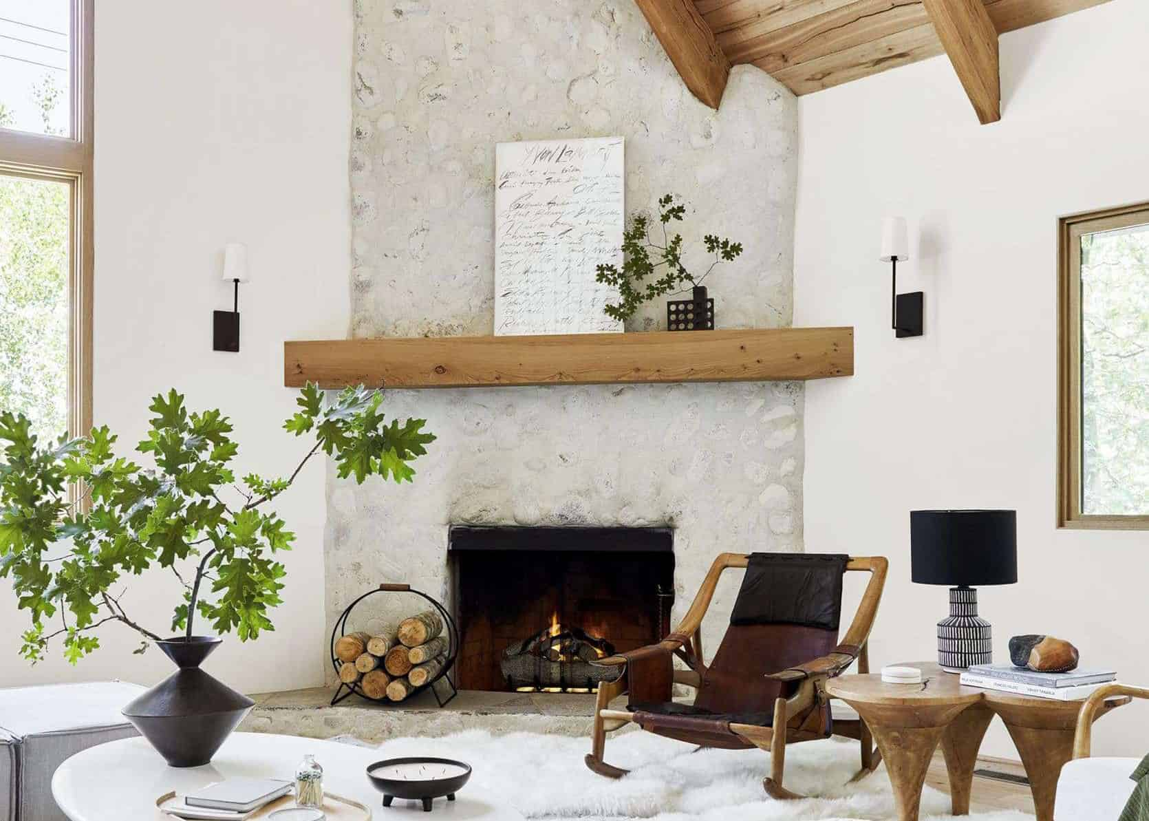 Where To Put Your TV And Fireplace: 4 Winning Formulas That Actually Look Good + What Not To Do