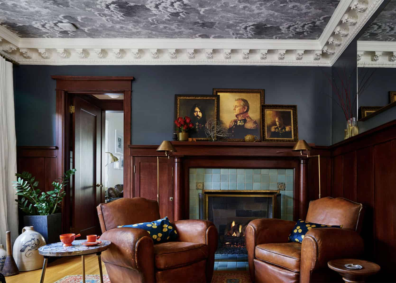 What Is Renovating Historic Homes Like And What To Splurge On Via ARCIFORM's, Anne De Wolf (Plus The Reno Formula She ALWAYS Uses)