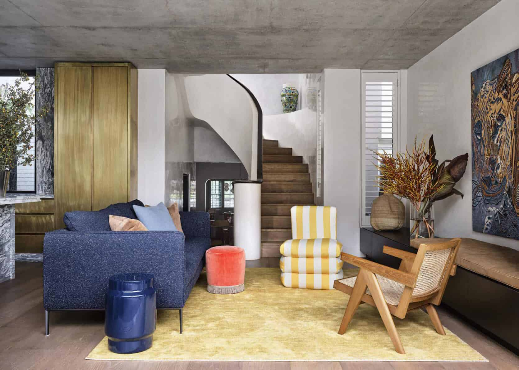 """Are Indoor Cabana Stripes Still Cool In 2021"""" 5 Ways To Incorporate Them In Your Home In A Sophisticated & Non Cheesy Way"""