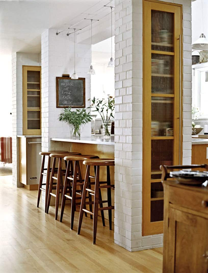oak pantry storage cabinet