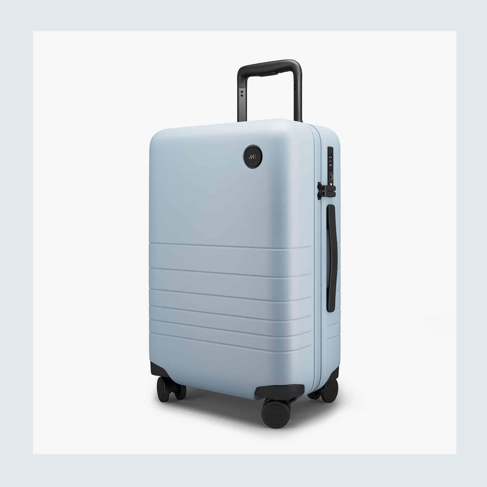 Emily Henderson Best luggage away
