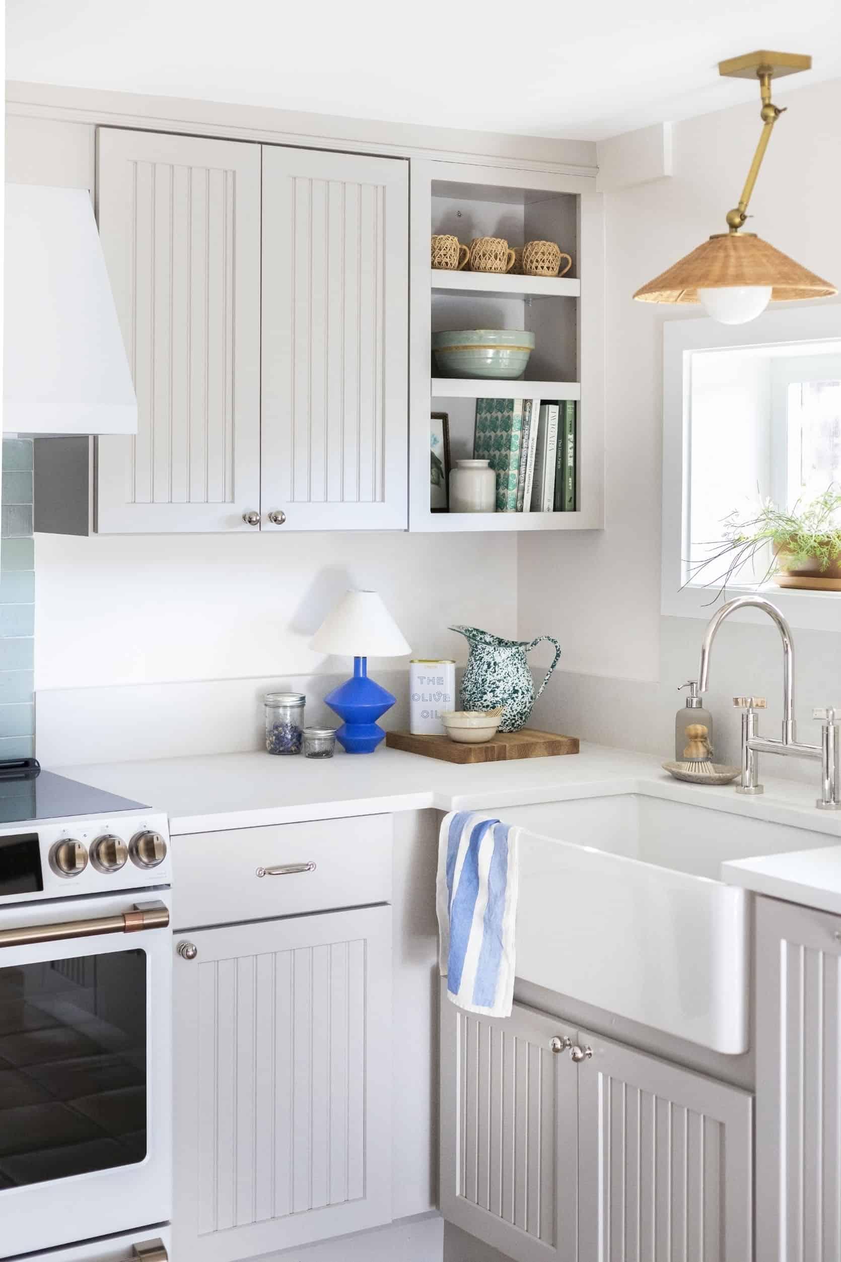 Emily Henderson Coco Kelley Basement Kitchen Reveal 16