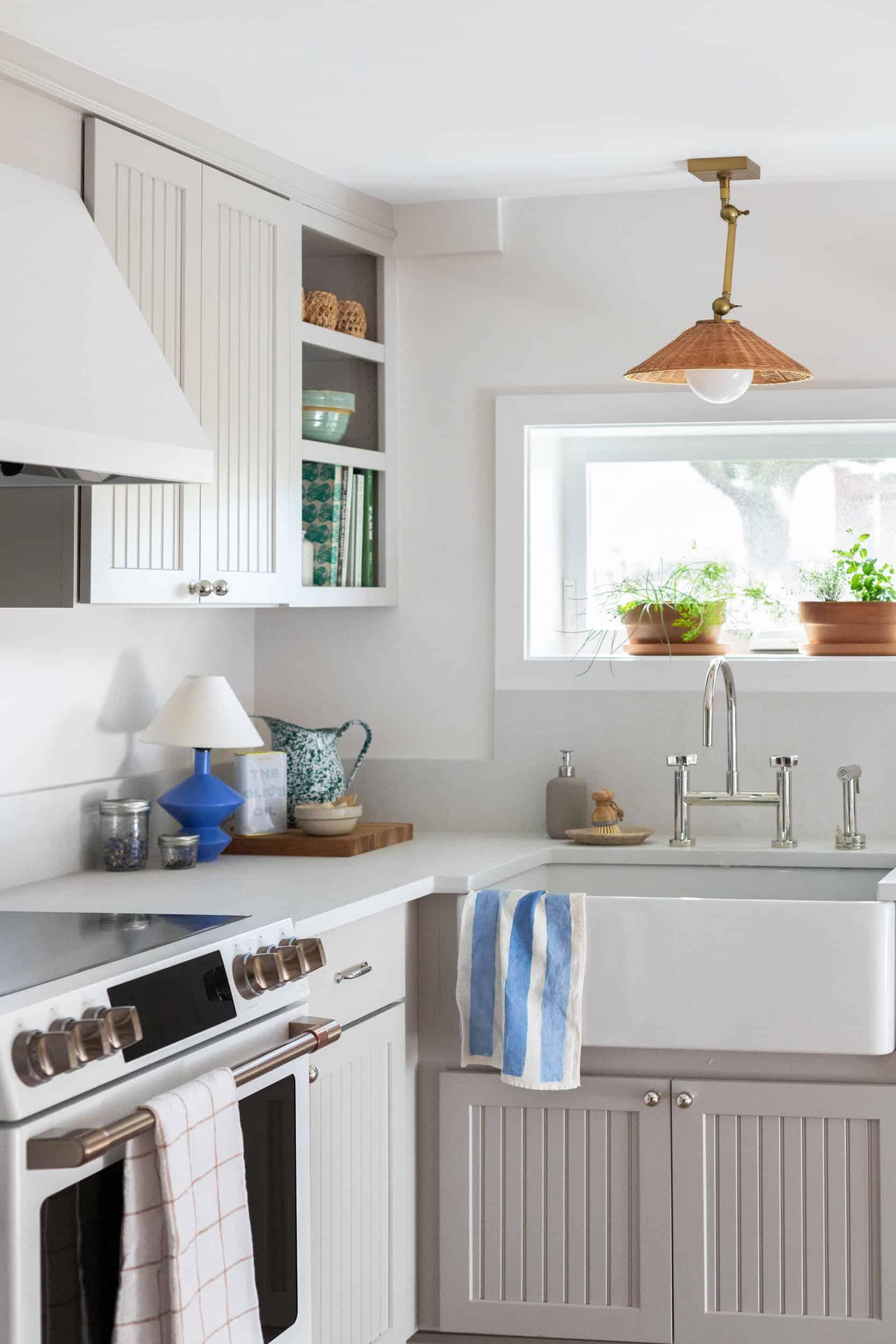 Emily Henderson Coco Kelley Basement Kitchen Reveal 23