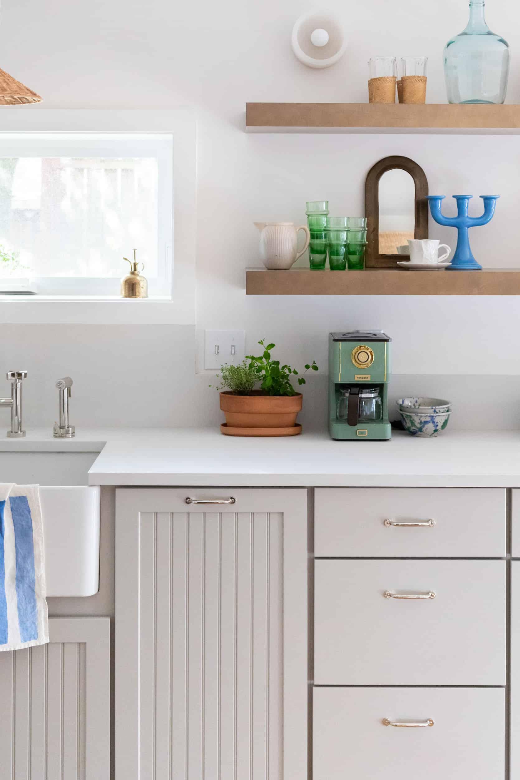 Emily Henderson Coco Kelley Basement Kitchen Reveal 35