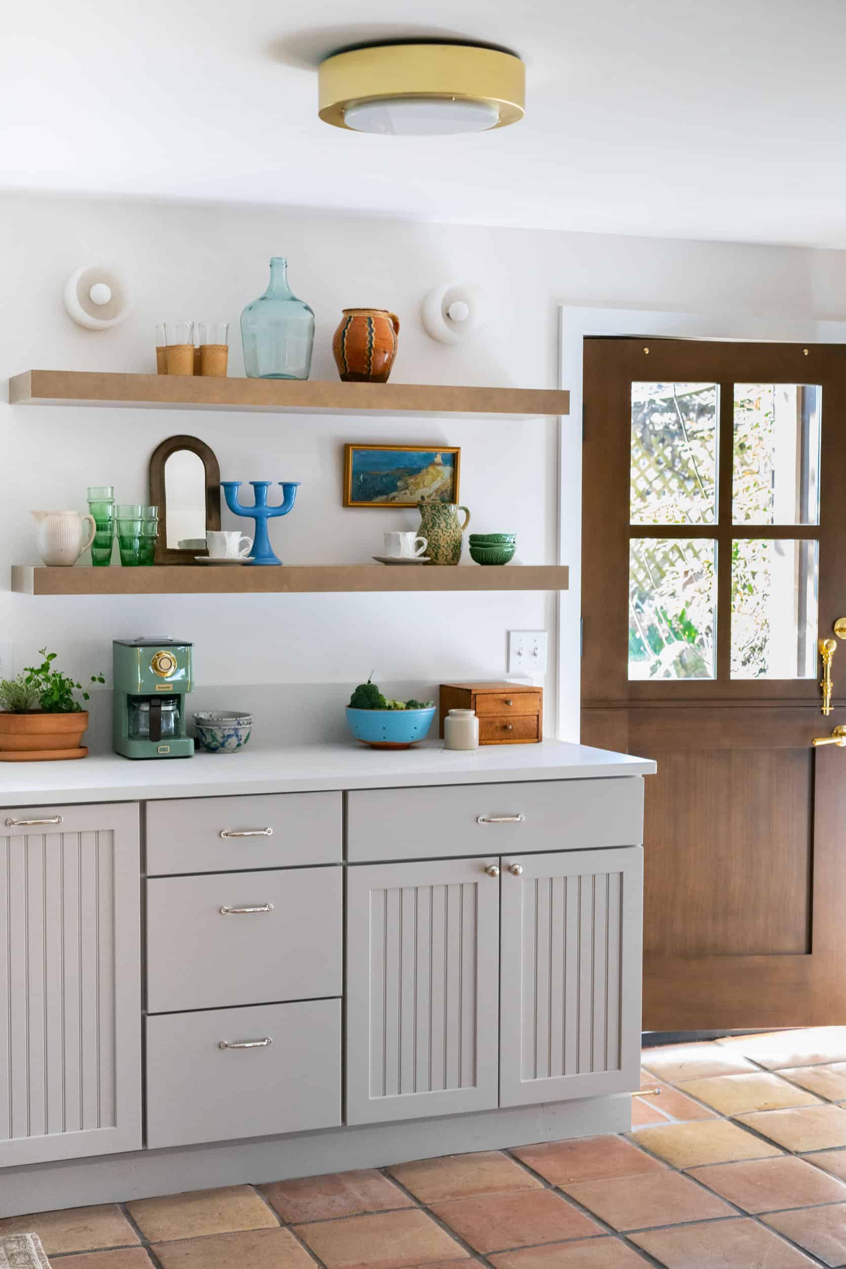 Emily Henderson Coco Kelley Basement Kitchen Reveal 46