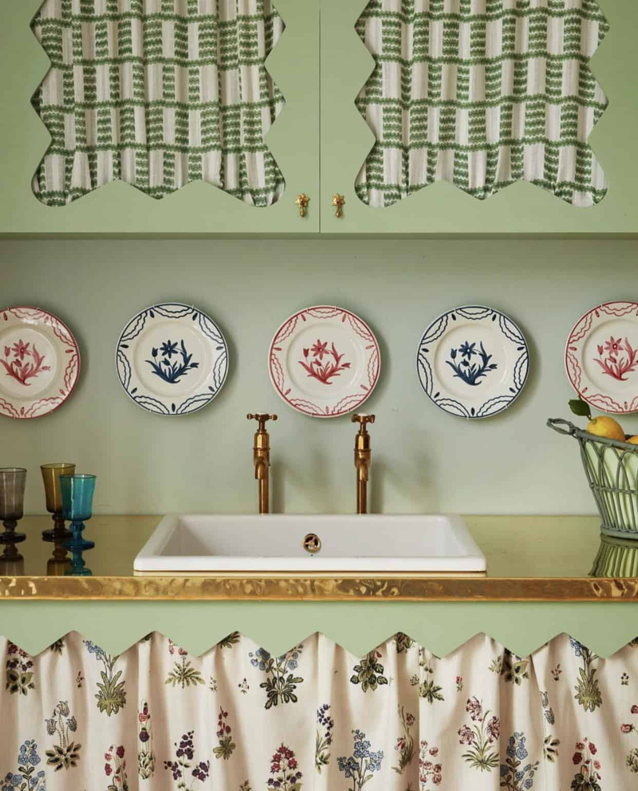 Emily Henderson How Add Charm To A Kitchen 10