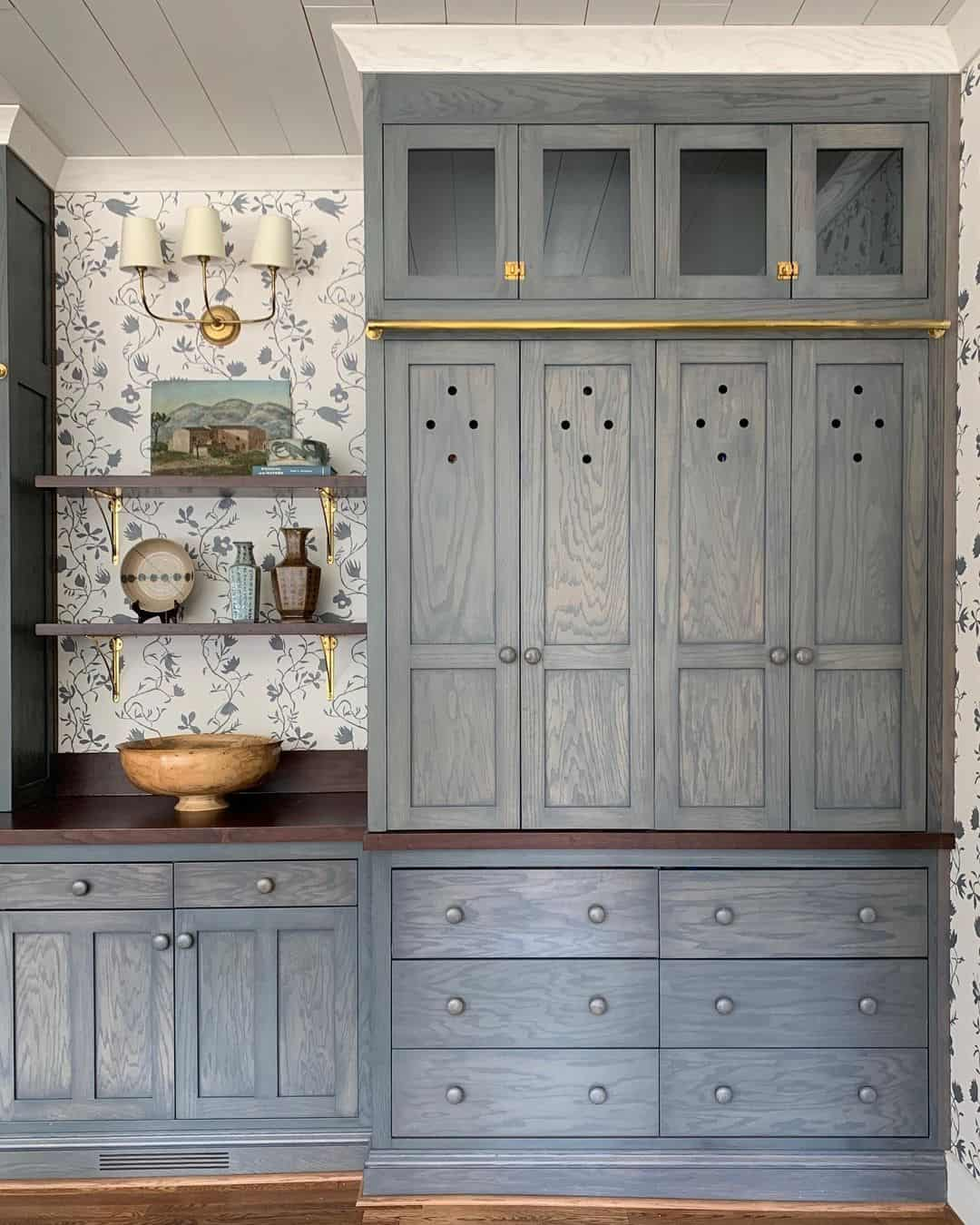 Emily Henderson How Add Charm To A Kitchen 12