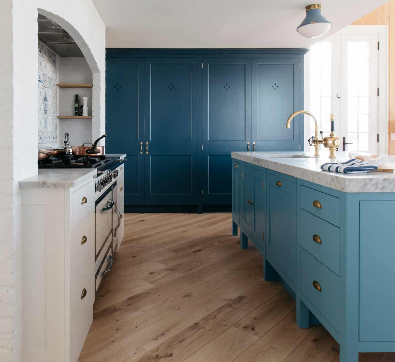 Emily Henderson How Add Charm To A Kitchen 14