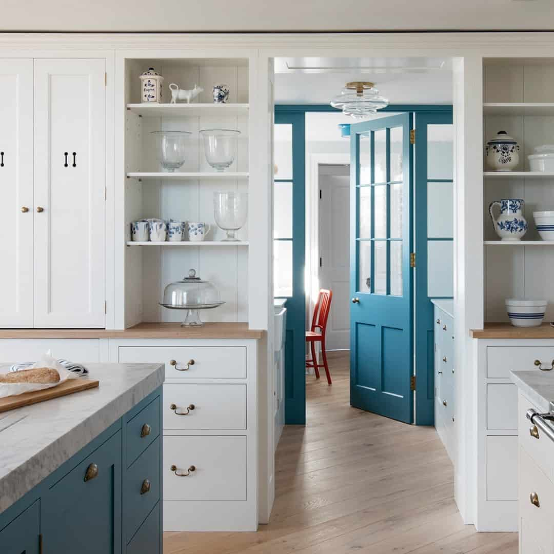 Emily Henderson How Add Charm To A Kitchen 15