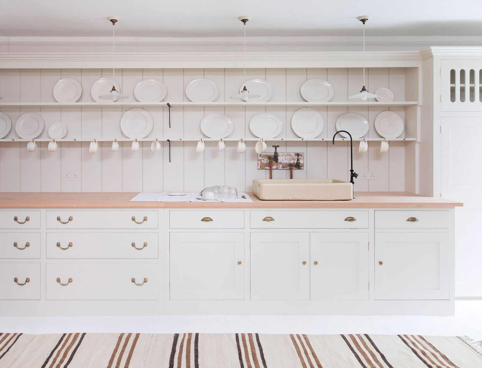 Emily Henderson How Add Charm To A Kitchen 16
