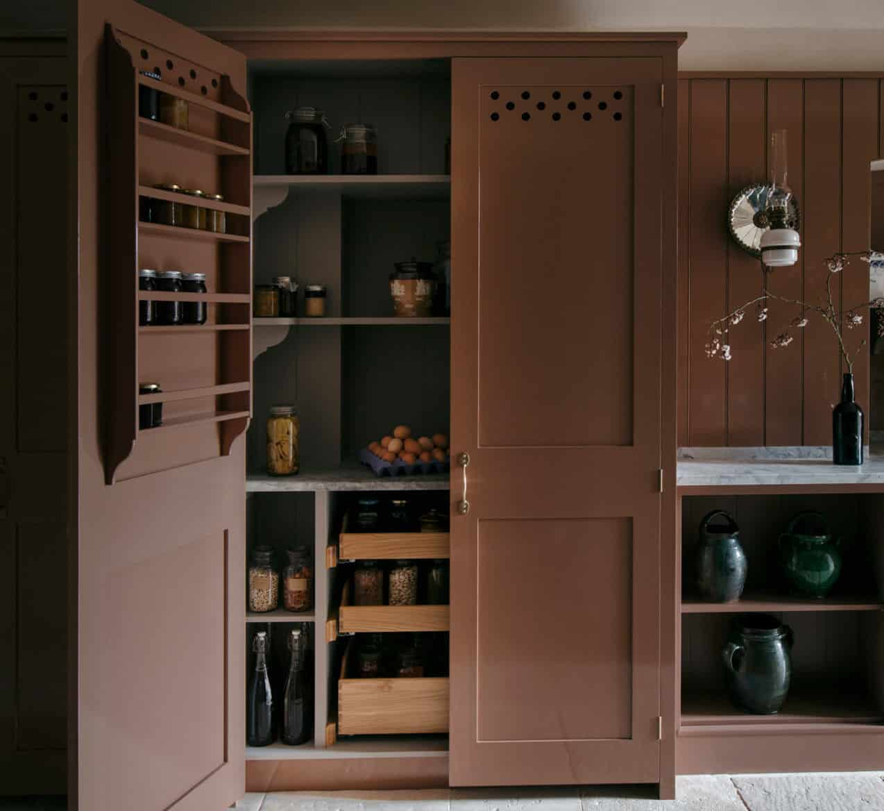 Emily Henderson How Add Charm To A Kitchen 17