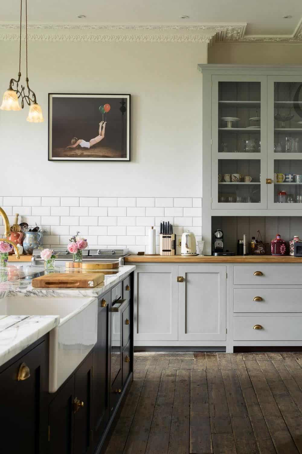Emily Henderson How Add Charm To A Kitchen 18