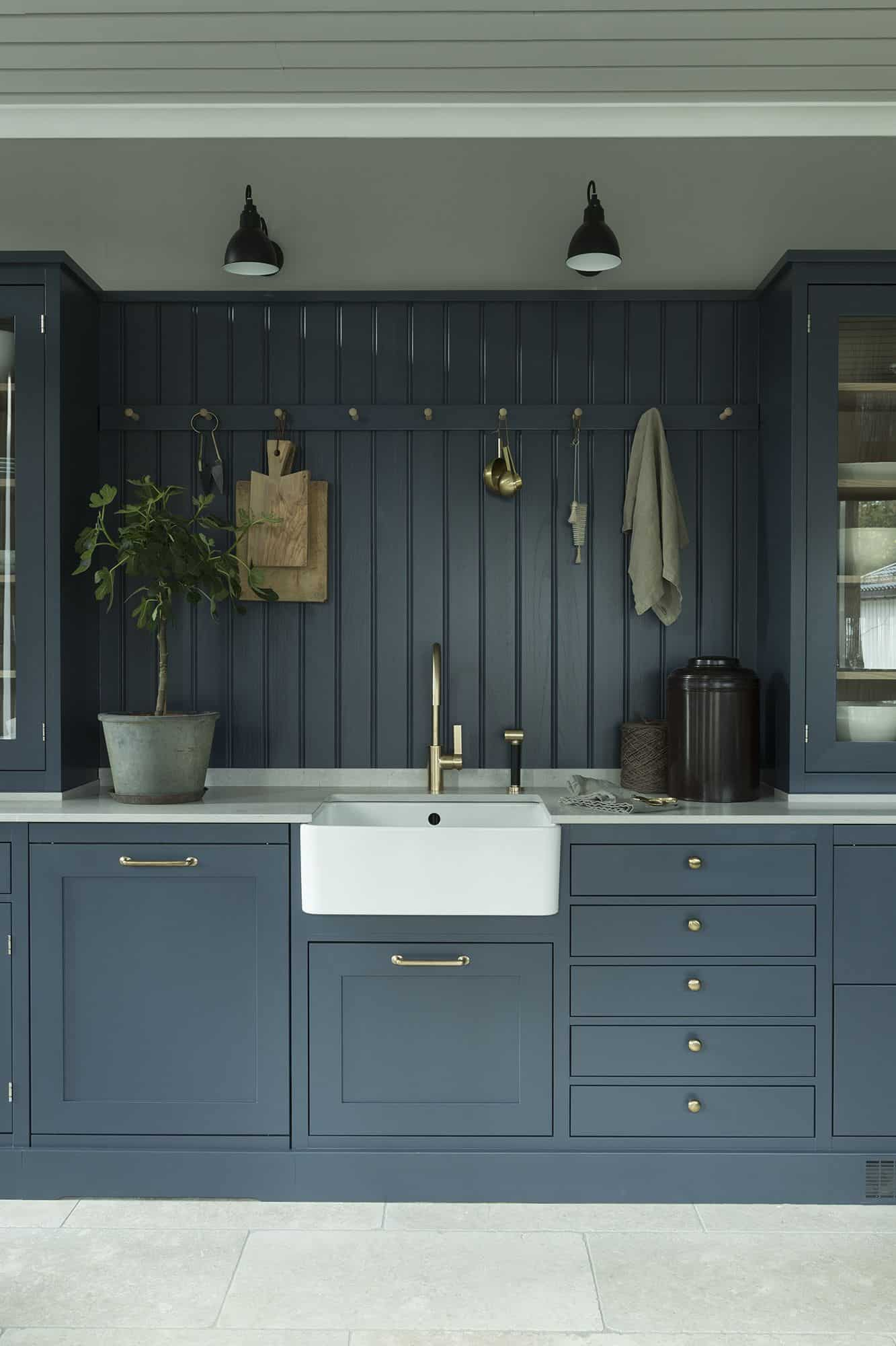 Emily Henderson How Add Charm To A Kitchen 19