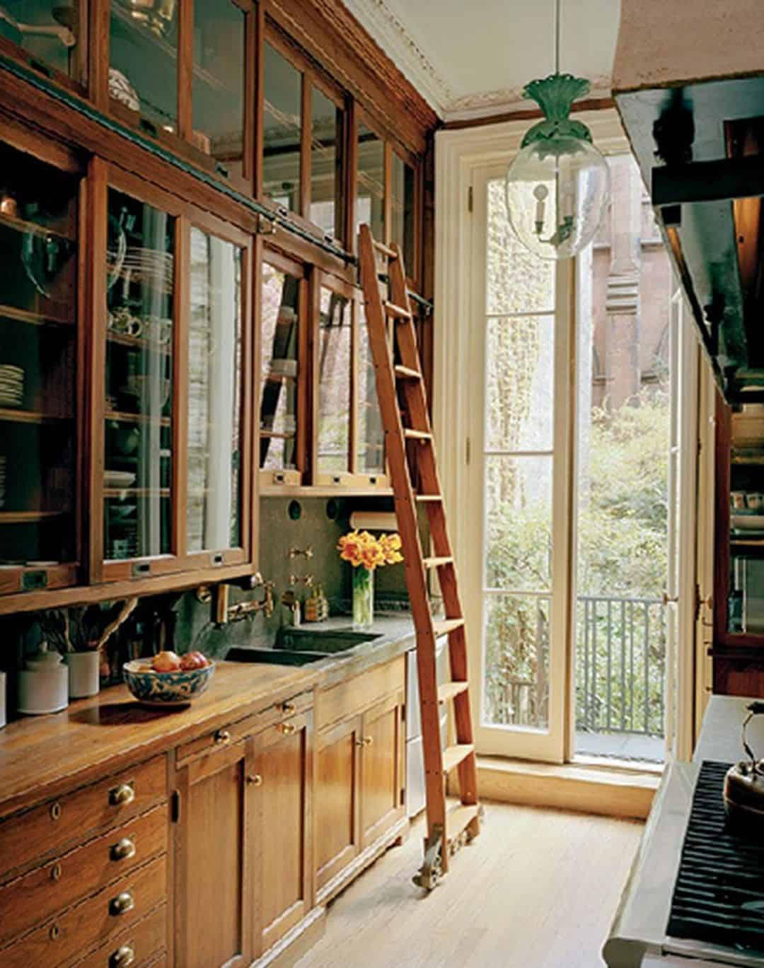 Emily Henderson How Add Charm To A Kitchen 2