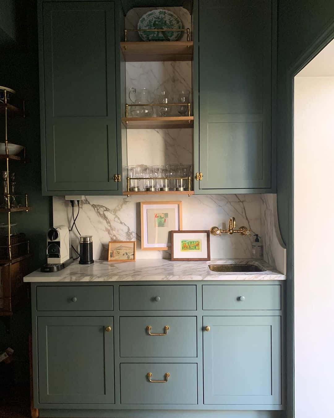 Emily Henderson How Add Charm To A Kitchen 20 2