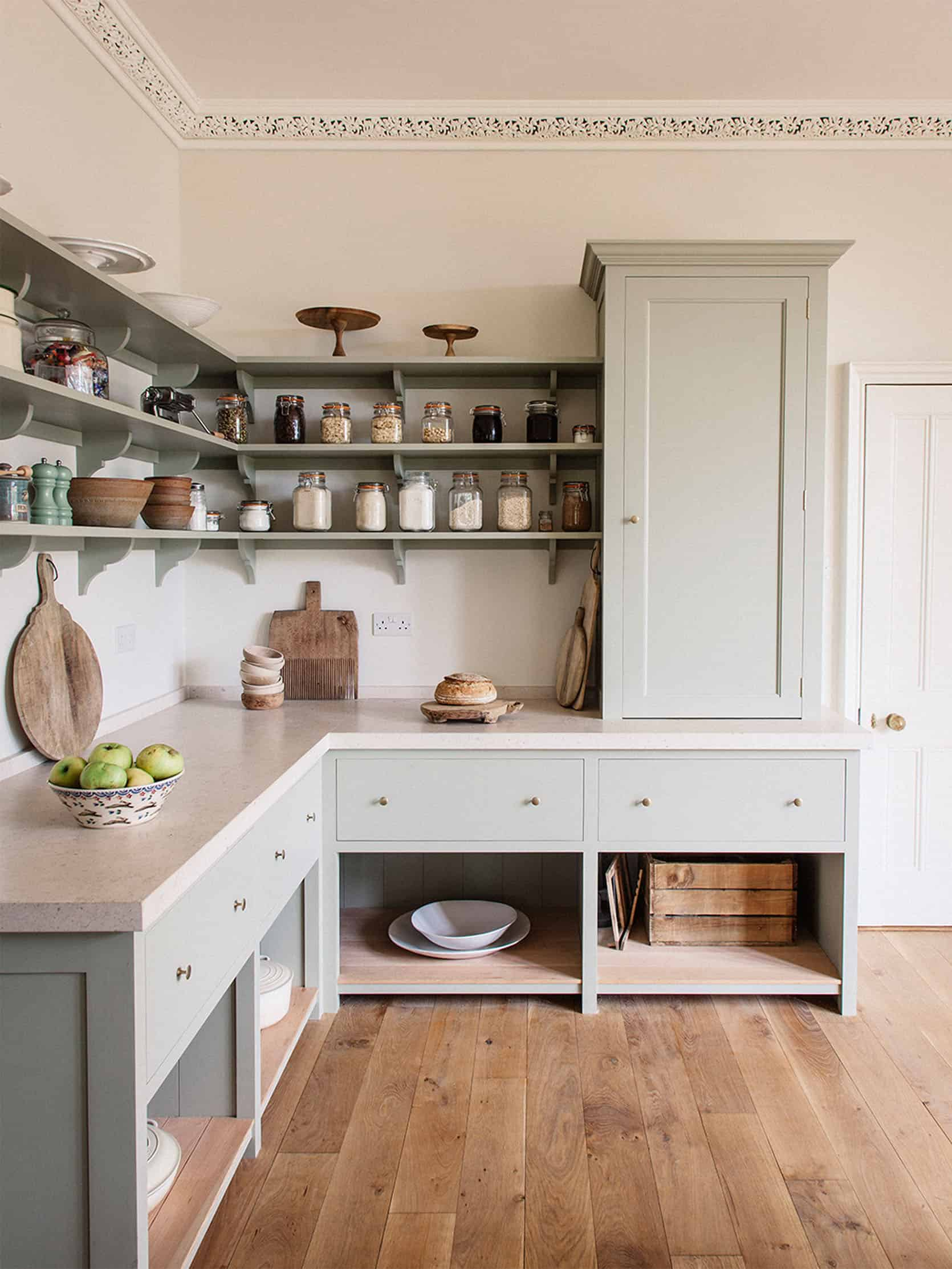 Emily Henderson How Add Charm To A Kitchen 21