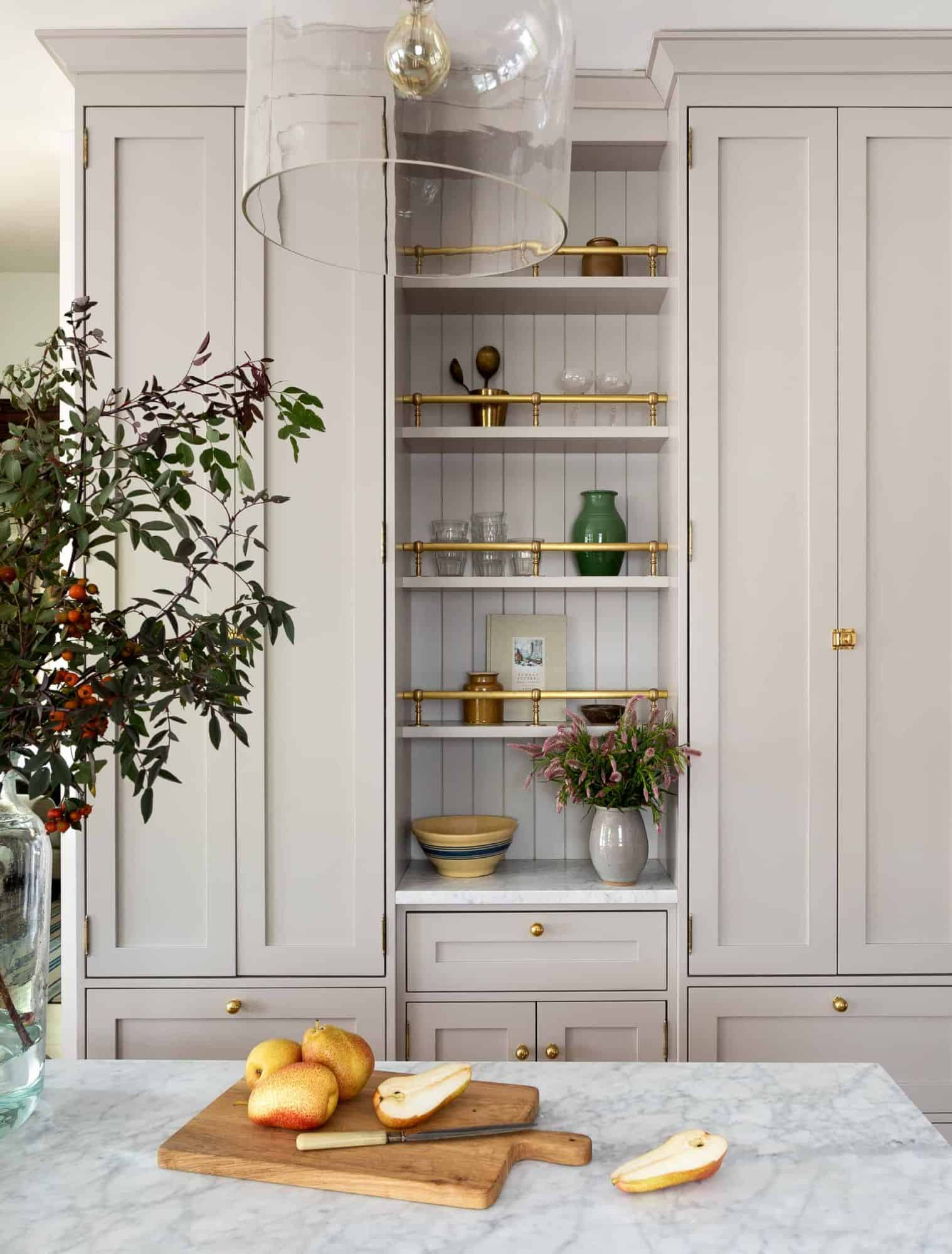 Emily Henderson How Add Charm To A Kitchen 22