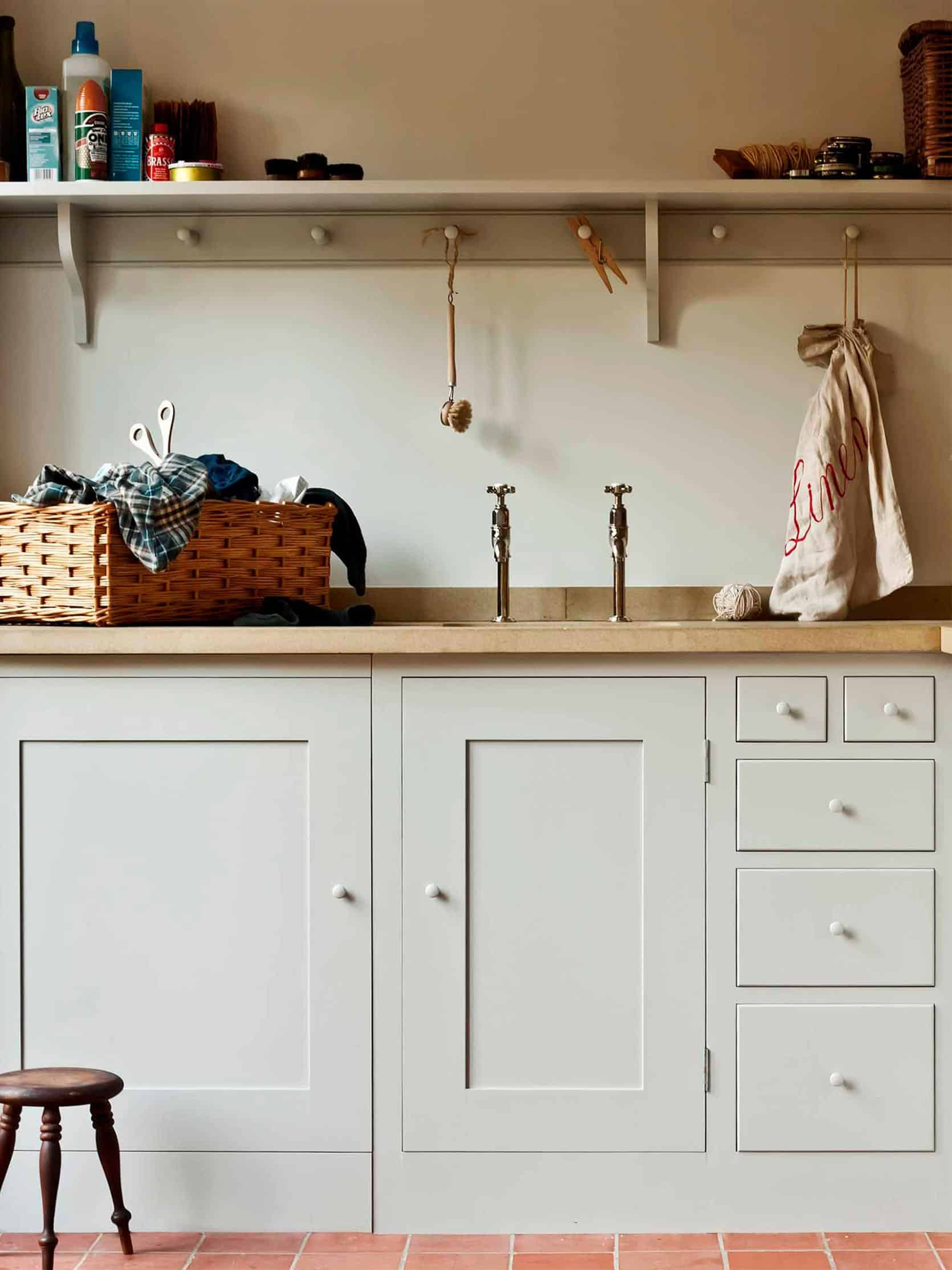 Emily Henderson How Add Charm To A Kitchen 25