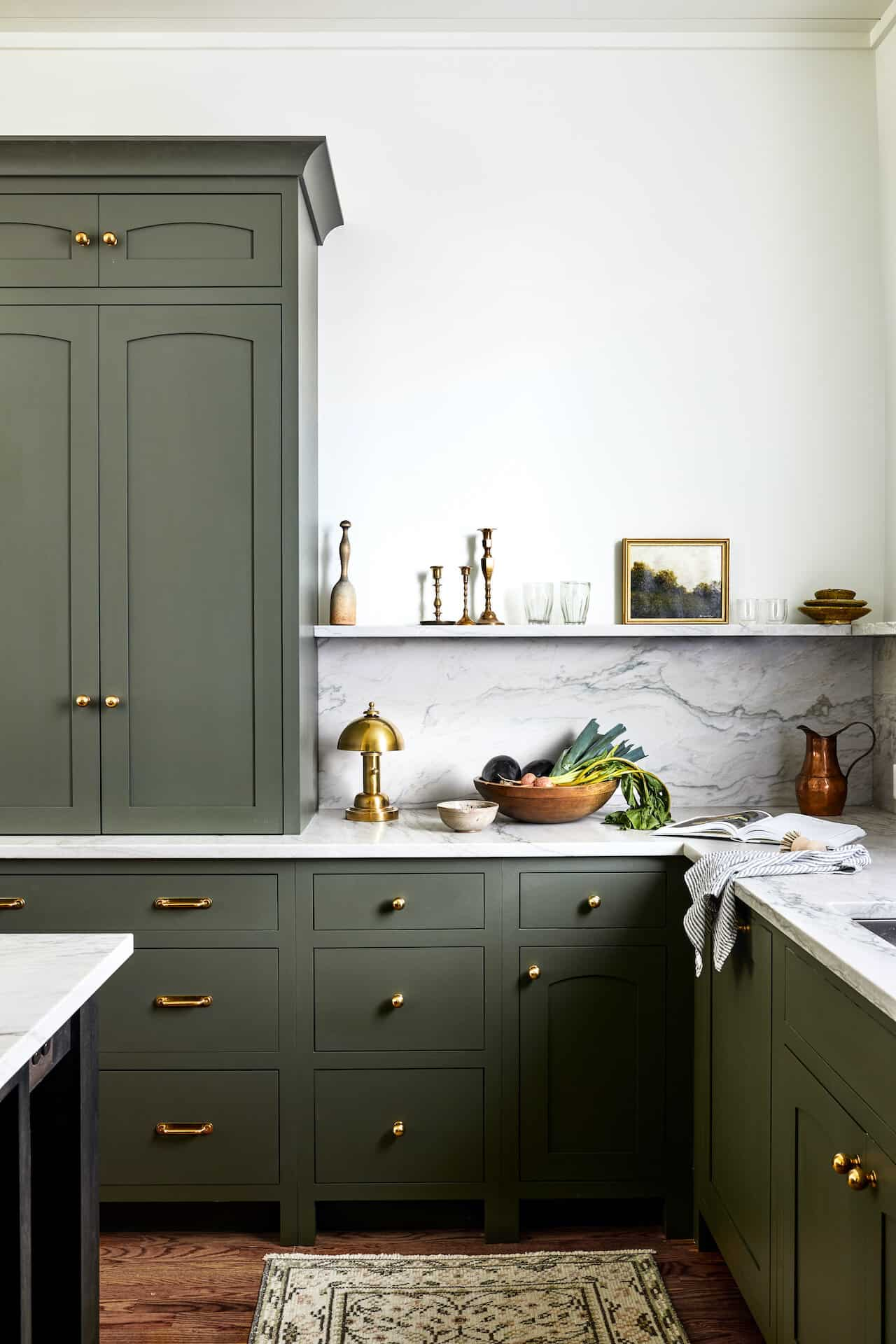 Emily Henderson How Add Charm To A Kitchen 27