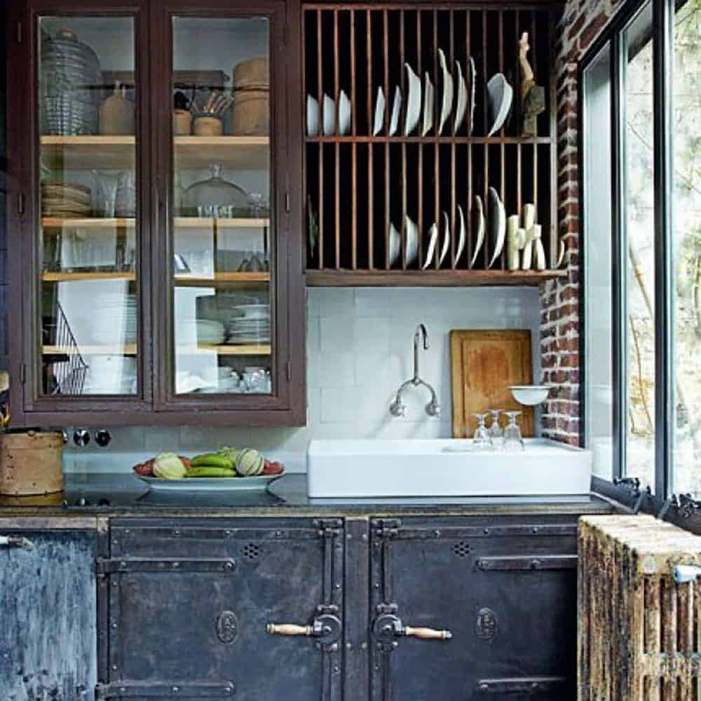 Emily Henderson How Add Charm To A Kitchen 29