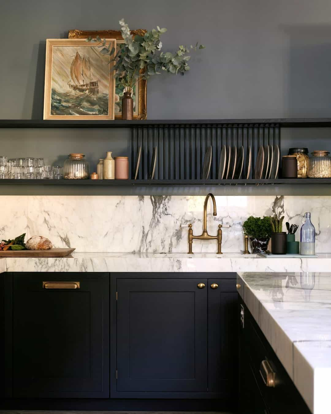 Emily Henderson How Add Charm To A Kitchen 30