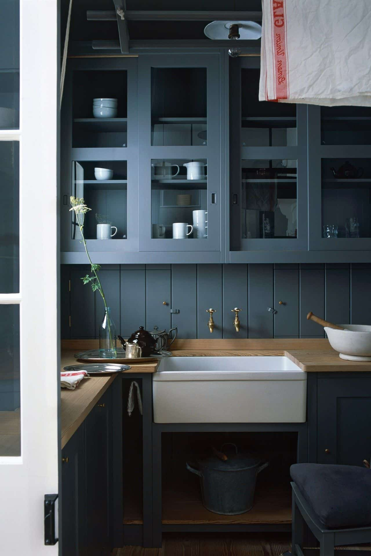Emily Henderson How Add Charm To A Kitchen 33