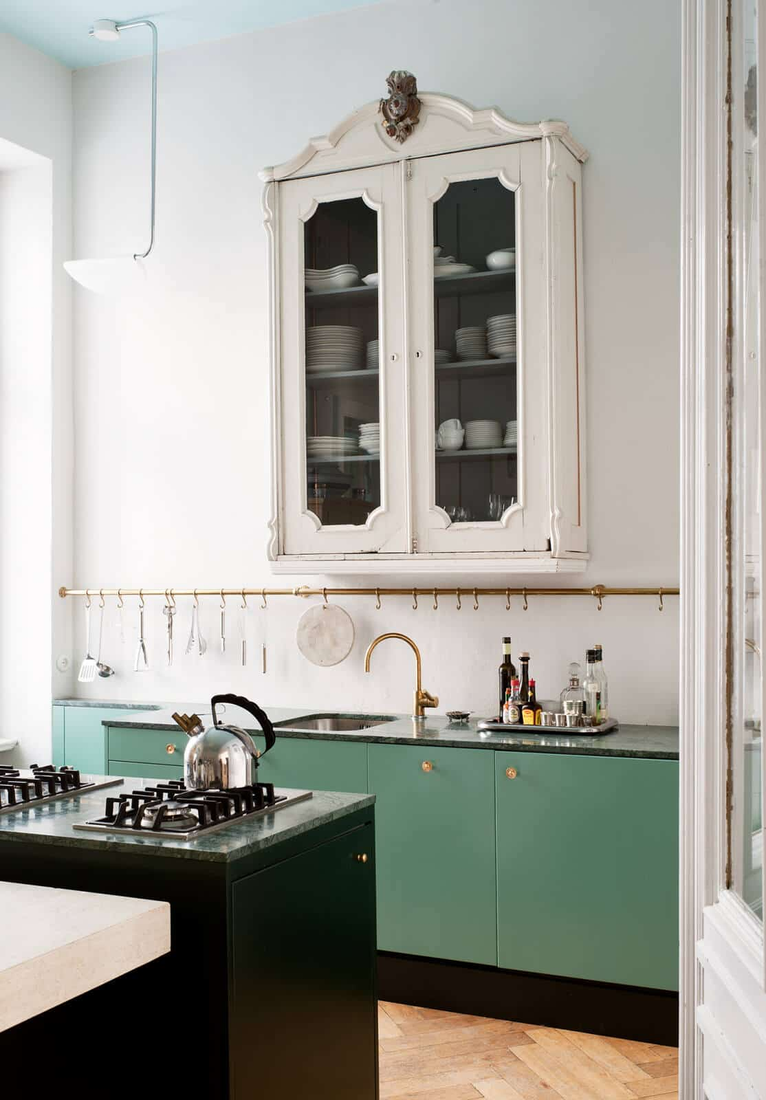 Emily Henderson How Add Charm To A Kitchen 34 1