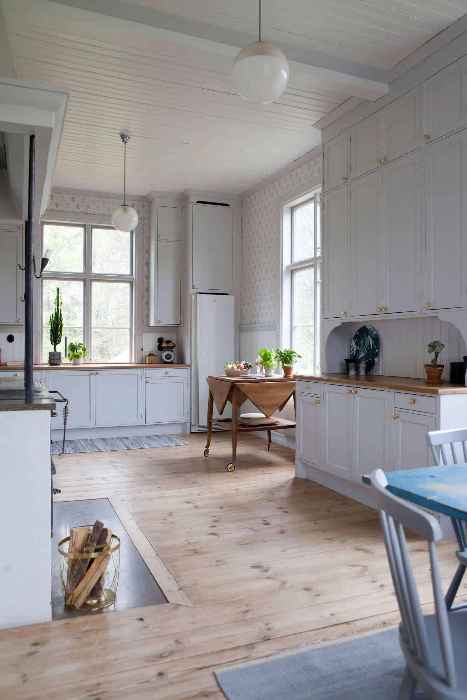 Emily Henderson How Add Charm To A Kitchen 35