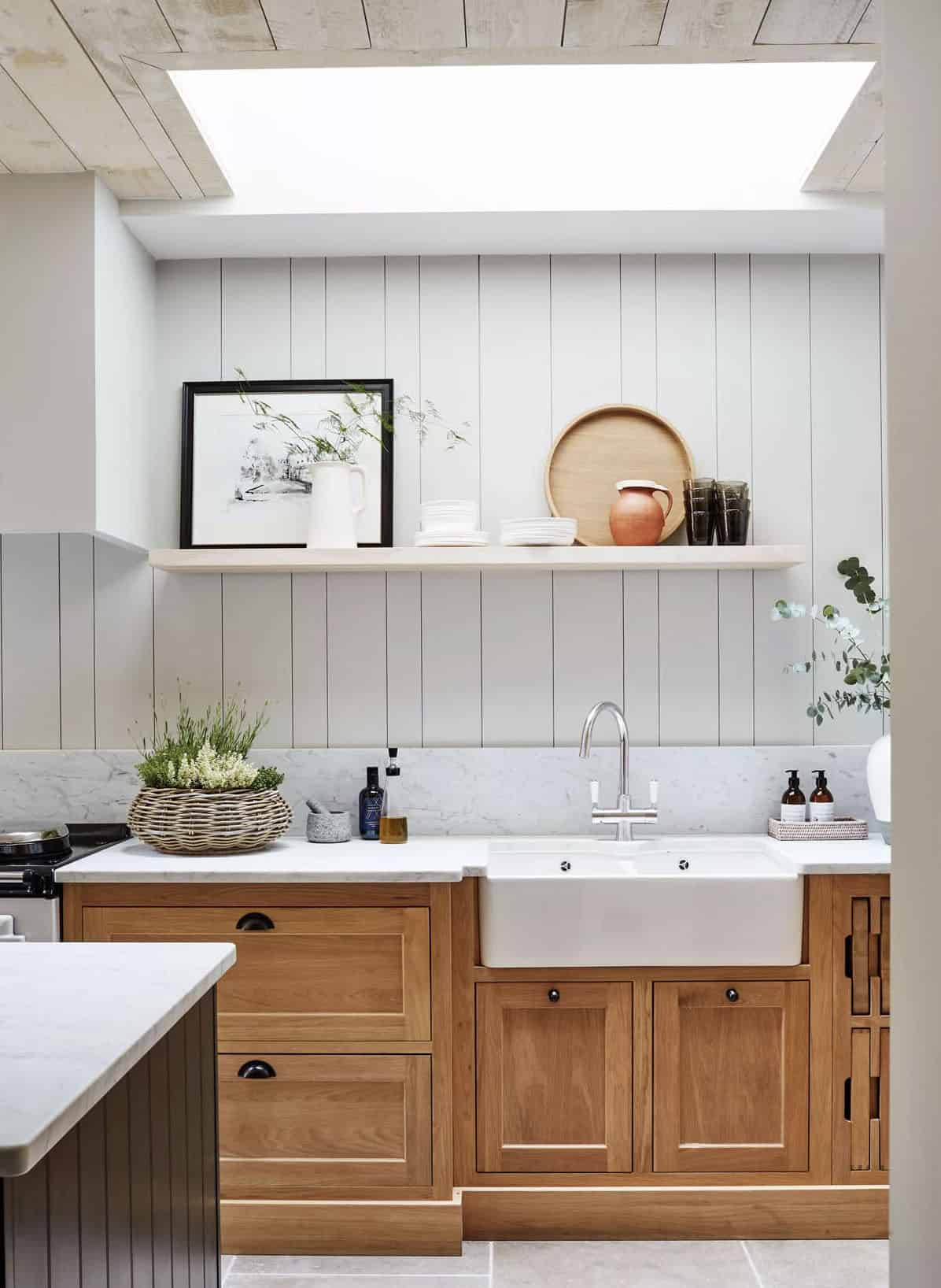 Emily Henderson How Add Charm To A Kitchen 6