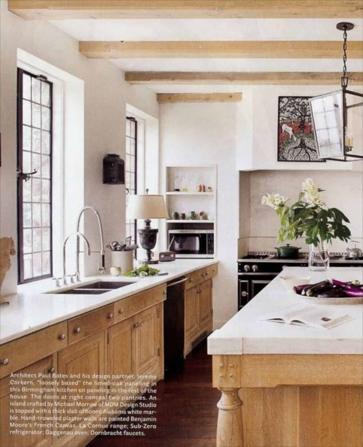 Emily Henderson How Add Charm To A Kitchen 7