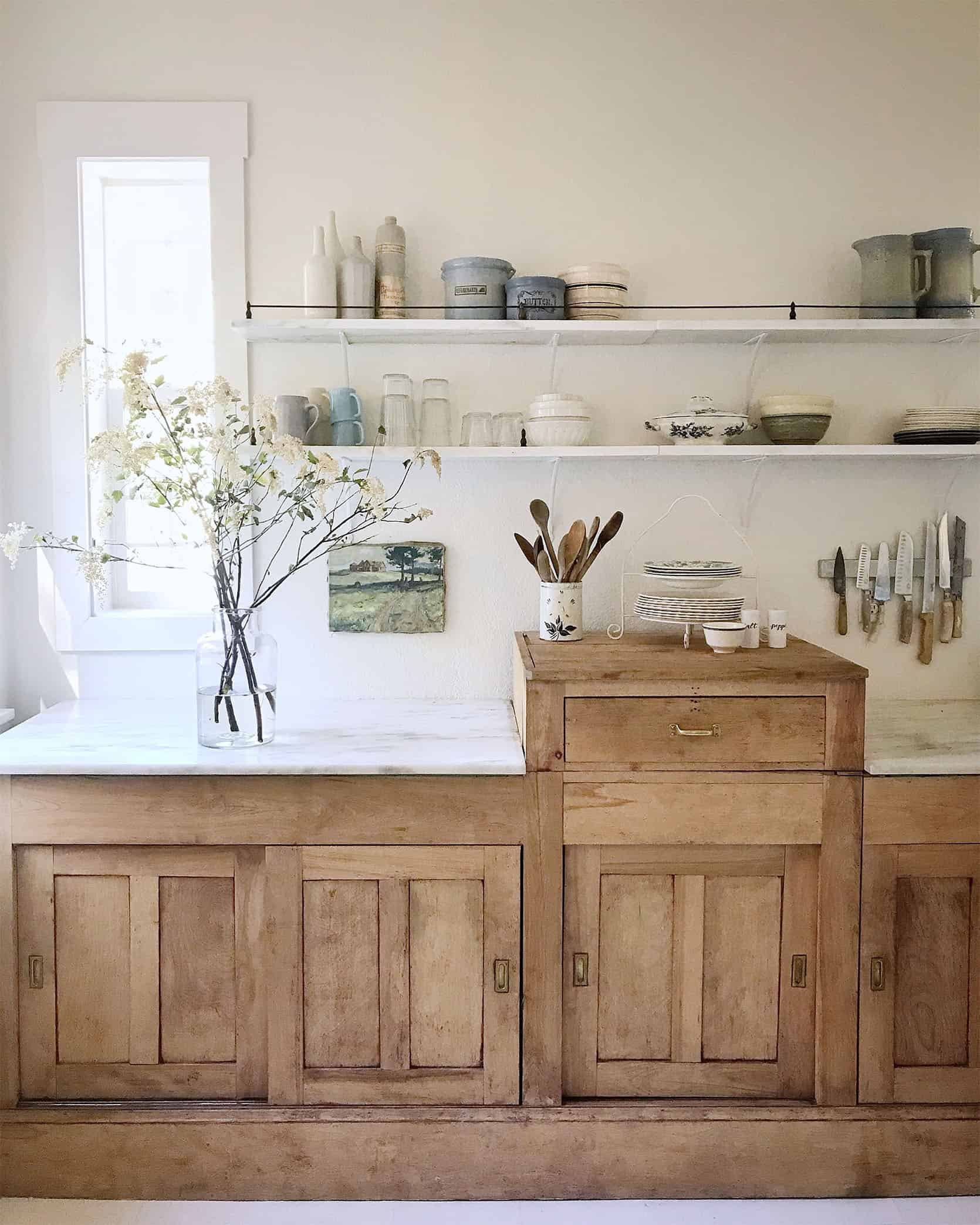 Emily Henderson How Add Charm To A Kitchen 8