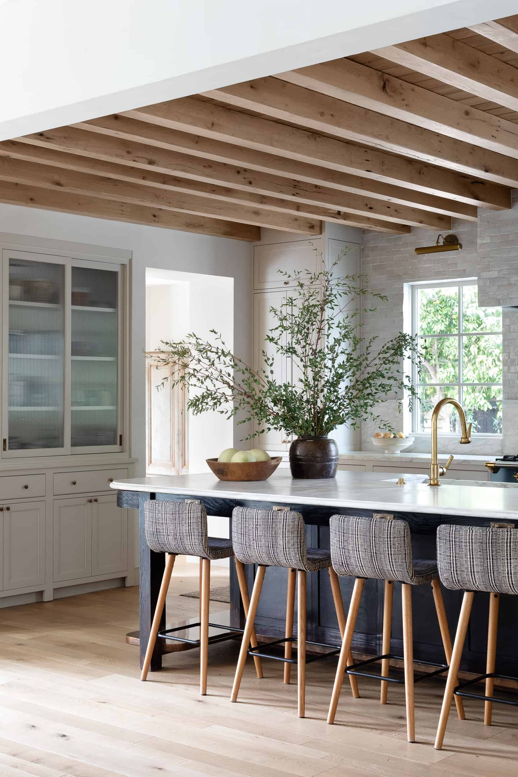 Emily Henderson How Add Charm To A Kitchen 40