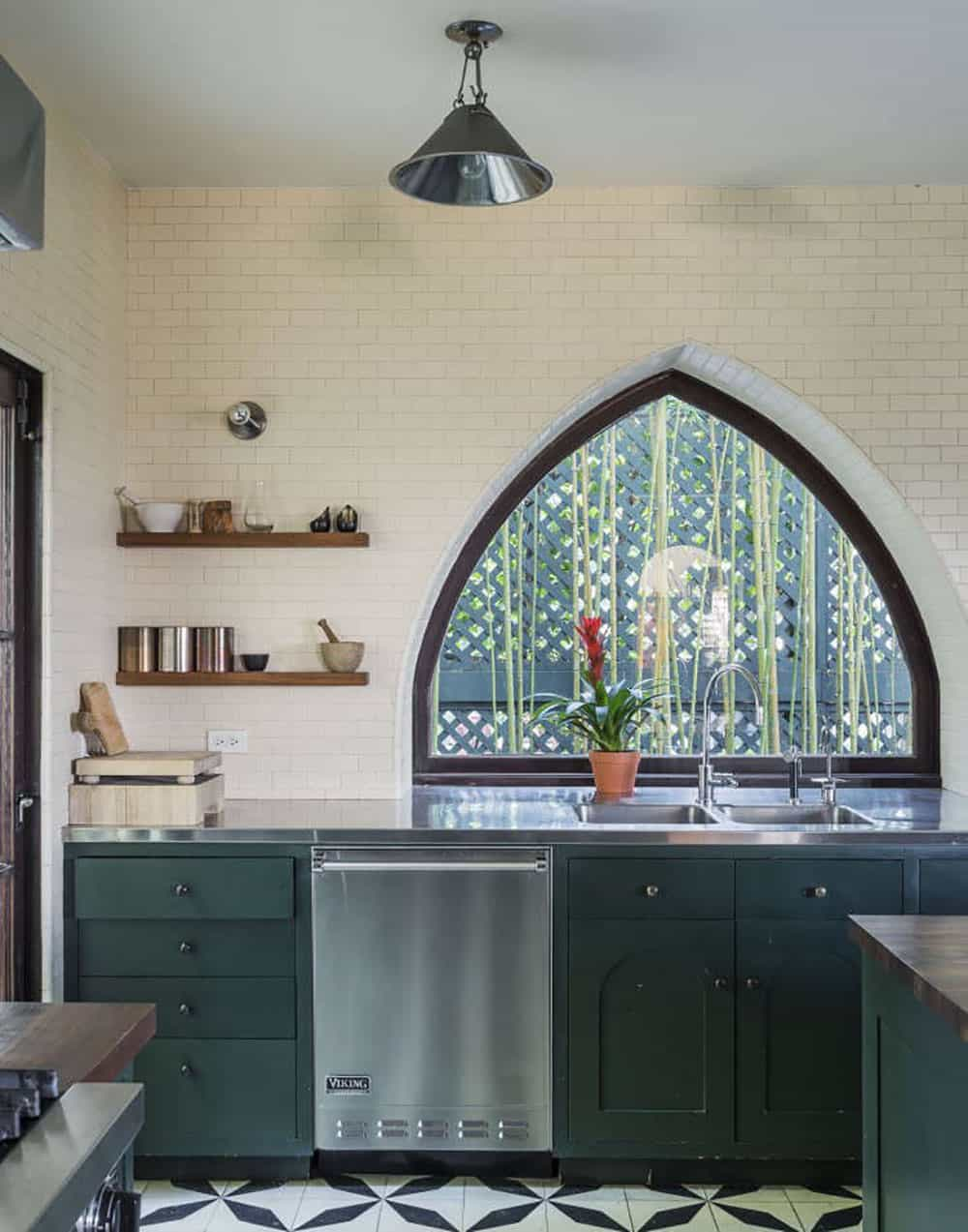 Emily Henderson How Add Charm To A Kitchen 44
